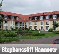 Stephansstift - Hannover